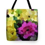 Digital Artwork 845 Tote Bag
