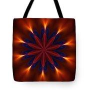 digital Doodle 110610B Tote Bag