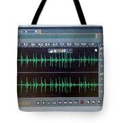 Digital Editor Tote Bag