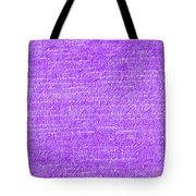 Digital Meditations 2017 001 Tote Bag