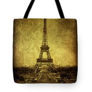 Dignified Stature Tote Bag