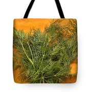 Dill Tote Bag