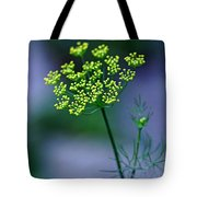 Dill Sprig Tote Bag
