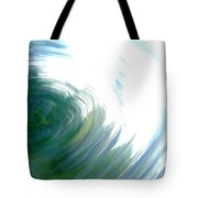 Dimensions Tote Bag