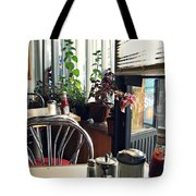 Diner Still Life 2  Tote Bag