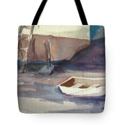 Dinghy Tote Bag