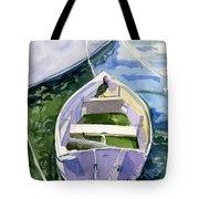 Dinghy Tote Bag