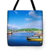 Dingle, Dingle Peninsula, Co Kerry Tote Bag