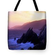 Dingle Peninsula, Co Kerry, Ireland Tote Bag