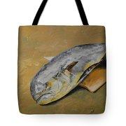 Dinner-still Life Tote Bag