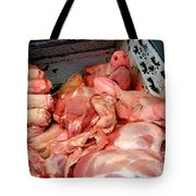 Dinner Tonight Tote Bag