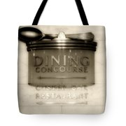 Directions In Deco Tote Bag