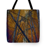 Directions In The Sky Tote Bag