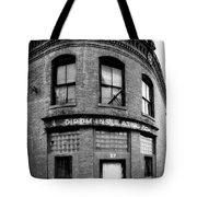 Dirom Insulating Lynchburg Tote Bag