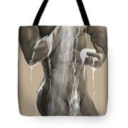 Dirty 03 Tote Bag