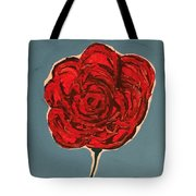 Dirty Rose Tote Bag