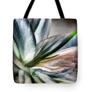 Dirty White Lily 1 Tote Bag