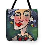 Dirty With Two Olives Tote Bag