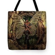 Disappointed Fairy 2 Tote Bag
