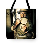 Discovery And Adventure Tote Bag