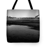 Discovery Park Beach Tote Bag