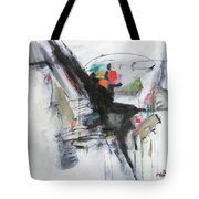 Discovery Two Tote Bag