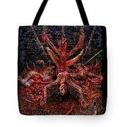 Discretion Of The Impure Tote Bag
