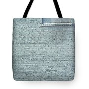 Discussion Of The Grey Wall Tote Bag