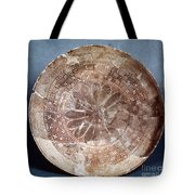 Dish Of Halaf Ware Tote Bag
