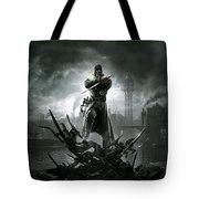 Dishonored Tote Bag