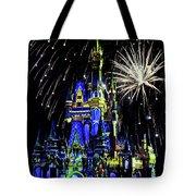 Disney 12 Tote Bag
