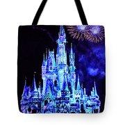Disney 4 Tote Bag
