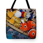 Disney Animals Tote Bag