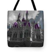 Disneyworld  Tote Bag
