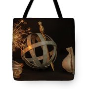 Disparate Objects 2 A Still Life Tote Bag