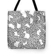 Dissolving Tote Bag
