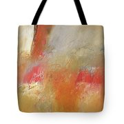 Distant Fire Tote Bag
