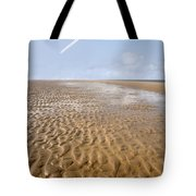 Distant Horizon Tote Bag