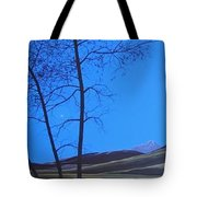 Distant Sun Tote Bag