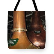 Distillery Tote Bag