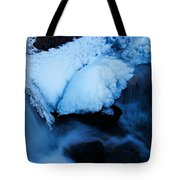 Dive In To Life Tote Bag