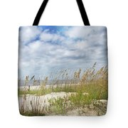 Divine Beach Day Special Crop Tote Bag