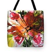 Divine Blooms-21082 Tote Bag