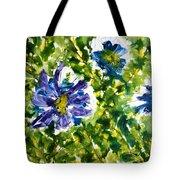 Divine Blooms-21165 Tote Bag