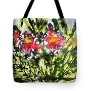 Divine Blooms-21166 Tote Bag