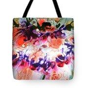 Divine Blooms-21175 Tote Bag