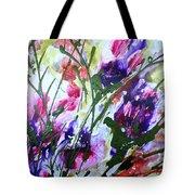 Divine Blooms-21176 Tote Bag