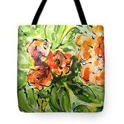 Divine Blooms-21192 Tote Bag