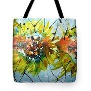 Divine Blooms-21202 Tote Bag