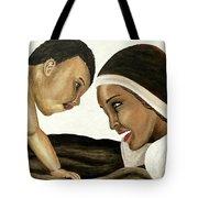 Divine Delight Tote Bag